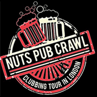 Nuts Bar Crawl